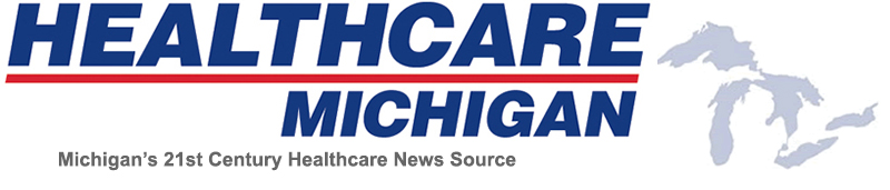 Healthcare Michigan Logo